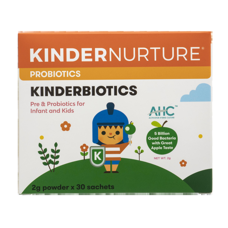 KinderBiotics Probiotics