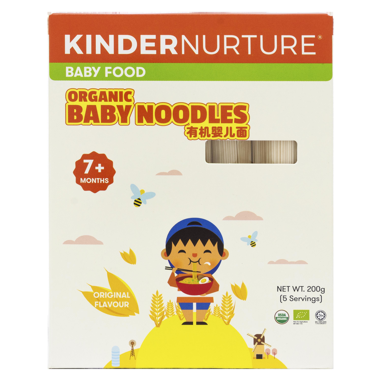 Organic Baby Noodle - Original